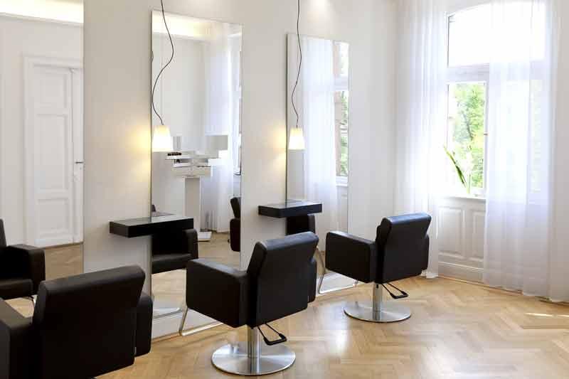Salon – Friseur Oehler